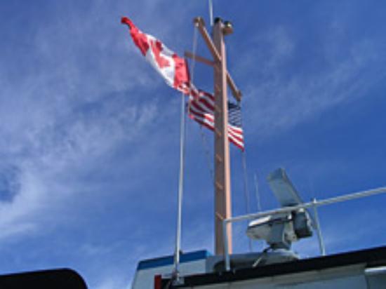 Horne's Ferry ภาพถ่าย