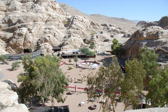 Little Petra Bedouin Camp: The Beauty Of Nature