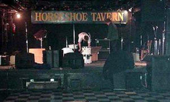 Horseshoe Tavern Photo