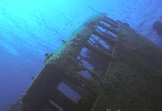 Nautilus Motonave Photo