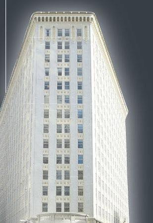 Hurt Building