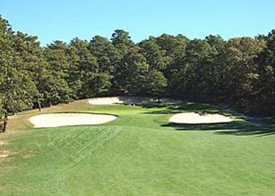 ‪Hyannis Golf Course‬