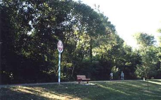 Monon Trail Image