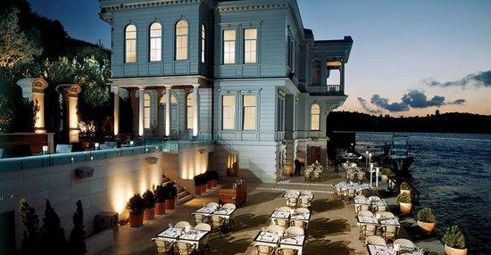 Club Anjelique Istanbul