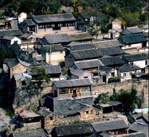 Foto de Fantastic Beijing Tours - Private One-day Tour