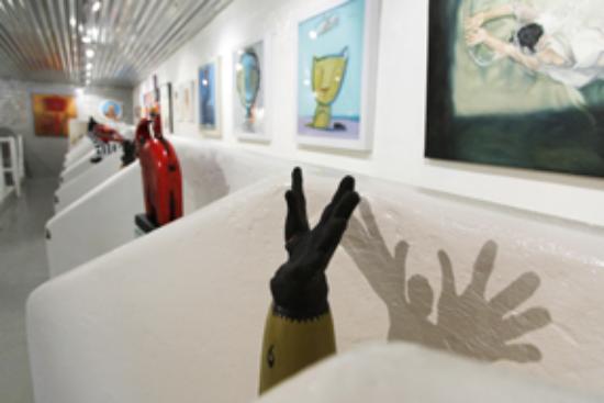 Foto de Moooi Art Gallery