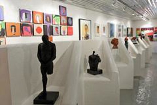 Moooi Art Gallery