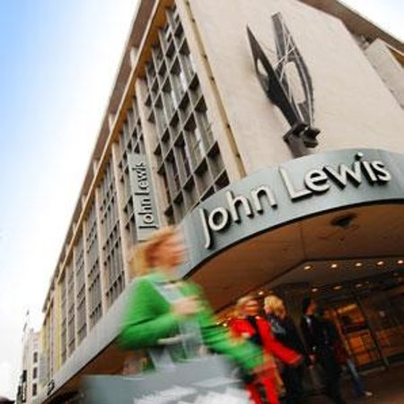 John Lewis London England Top Tips Before You Go