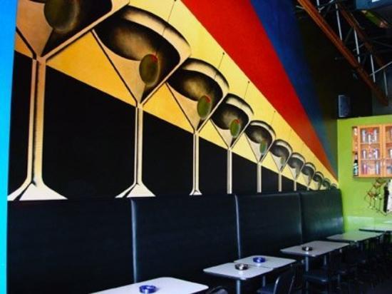 JoJo's Martini Lounge Foto