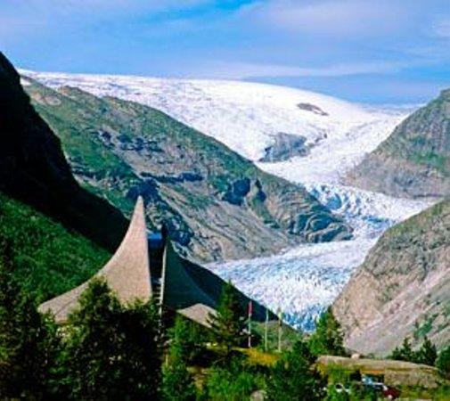 Sogndal Municipality Photo