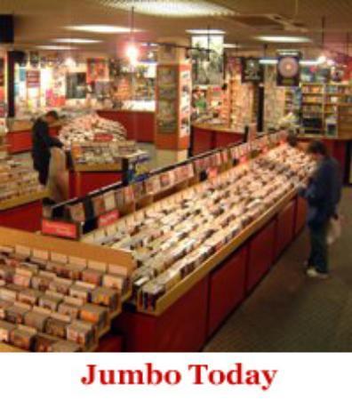 Foto de Jumbo Records