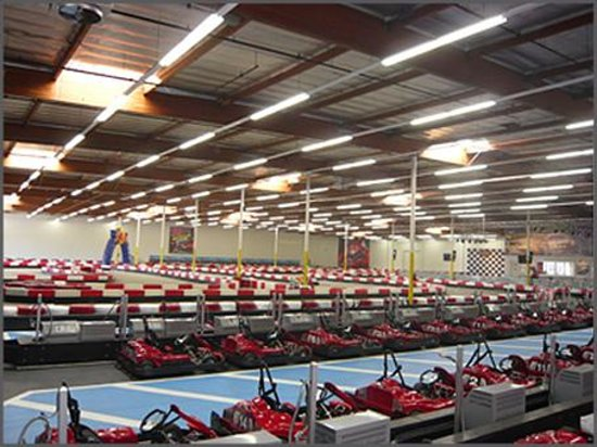Dec 04,  · With kart racing centers in Southern and Northern California, Seattle, Fort Lauderdale, Phoenix, Texas and several more facilities planned for the near future, K1 Speed brings the thrill and excitement of indoor karting to a large audience.4/4().