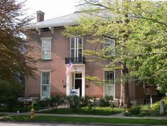 Bed And Breakfast Columbus Ohio