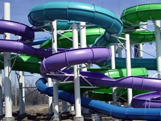 Kenwood Cove Water Park Foto