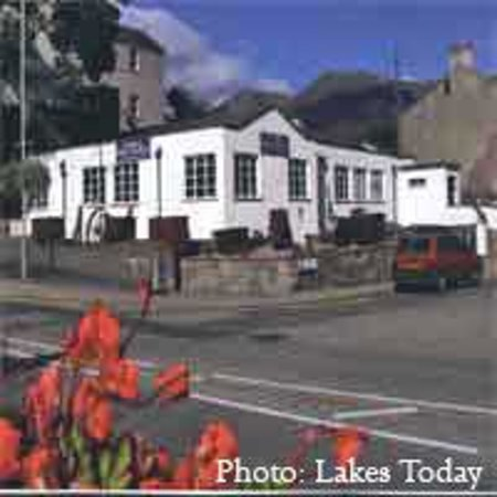Keswick Mining Museum