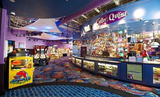 Casino kid walkthrough
