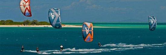 Kite Boarding Asia - Koh Phangan