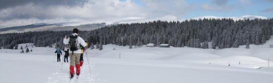 Foto de La Boite A Montagne