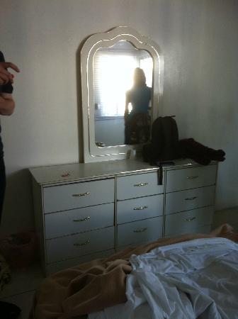 Palm Motel: Zimmer