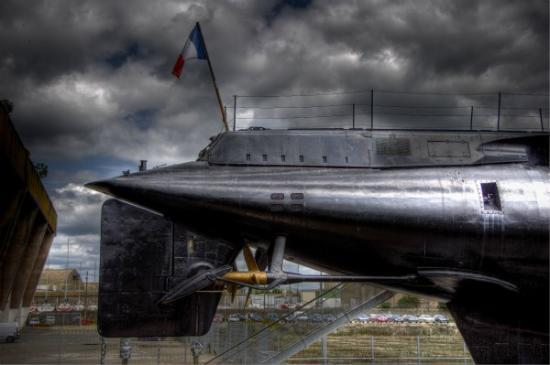Foto Lorient