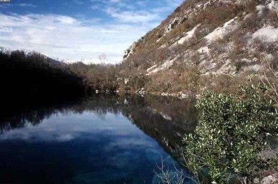 Riserva Naturale Regionale Lago di Cornino Photo