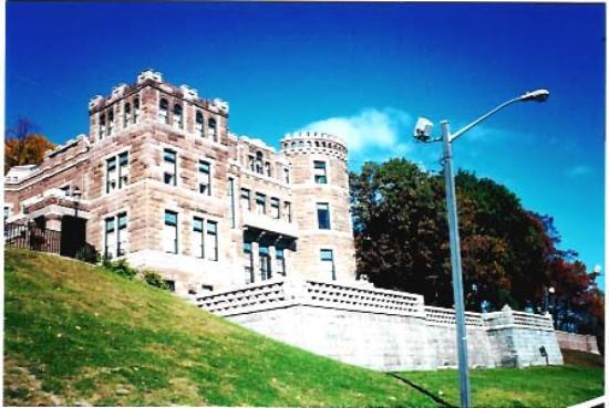 Paterson Resmi