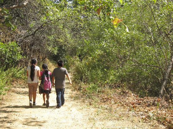 Ramirez Canyon Park Foto