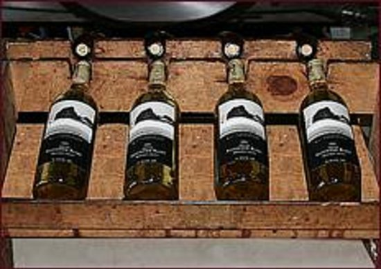 La Nebbia Winery Photo