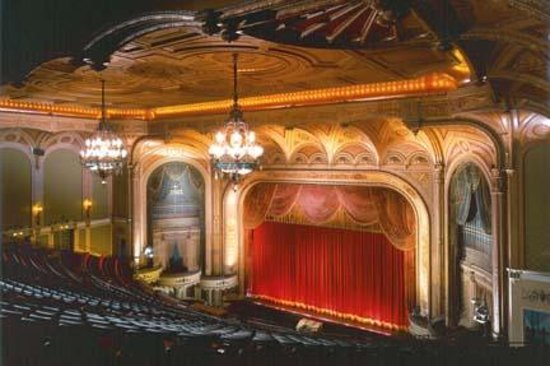 Orpheum Theater Los Angeles Ca Top Tips Before You Go Tripadvisor