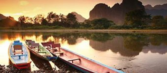Laos Tour Packages Day Tours