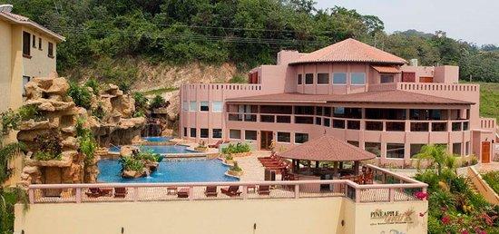 La Pina Spa & Health Club