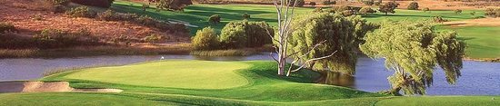 La Purisima Golf Course Photo