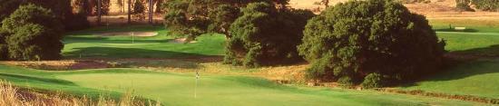 Foto de La Purisima Golf Course