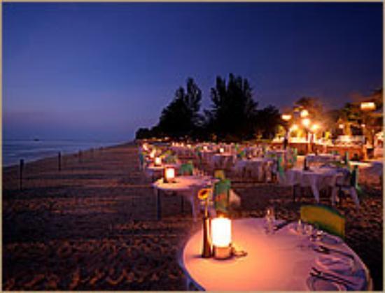 Layana Resort & Spa Bild