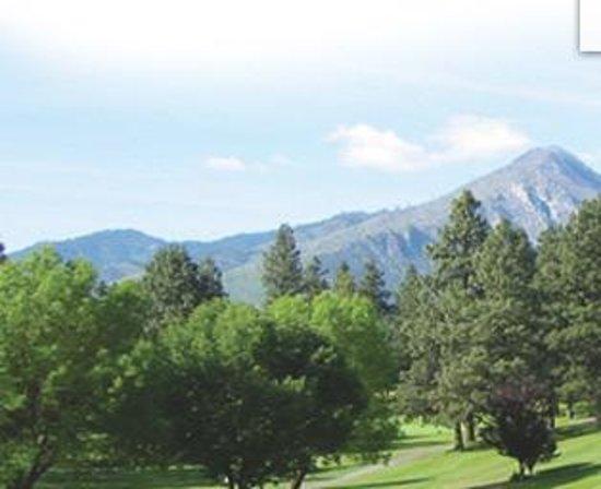 Leavenworth Golf Course Foto