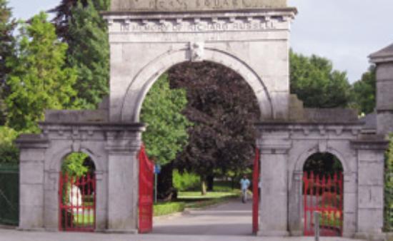 Foto de Limerick Civic Trust Walking Tours