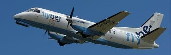 Loganair Orkney Island Sightseer Flight