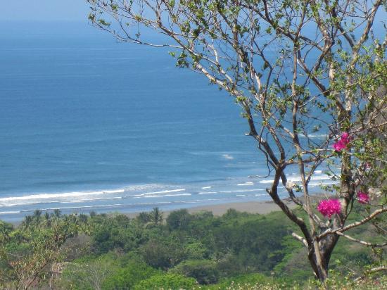 Cristal Azul: Ocean view