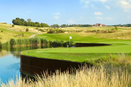 Celebration Golf Club – Celebration, FL