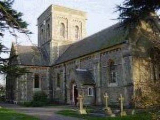 St John The Baptist Church Loughton England Top Tips