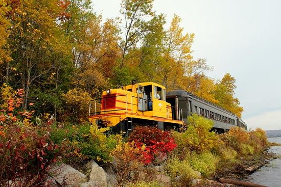 Lake Superior & Mississippi Railroad