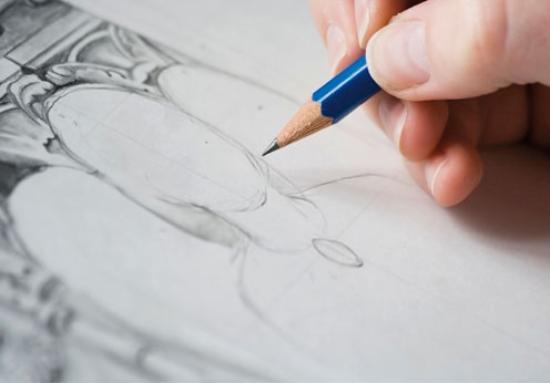 Mac Birmingham: Painting and drawing classes