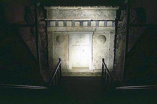 Museum of the Royal Tombs of Aigai (Vergina) - TripAdvisor
