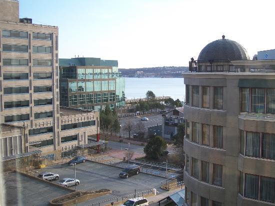Four Points by Sheraton Halifax: View from the 6th Floor