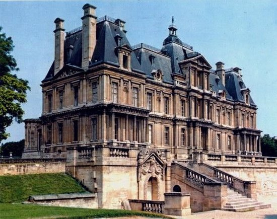 Chateau of maisons laffitte france top tips before you for Maison france