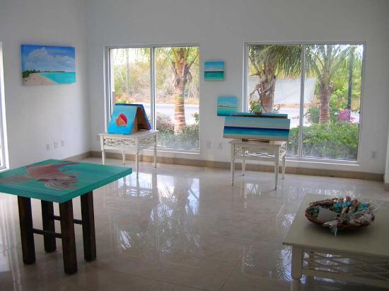 Foto de Making Waves Art and Events Studio
