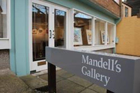Mandells Gallery