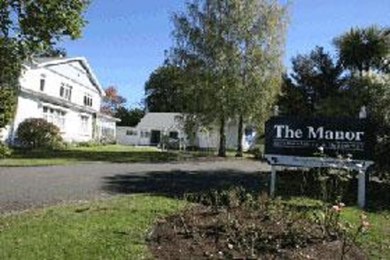 The Manor Spa