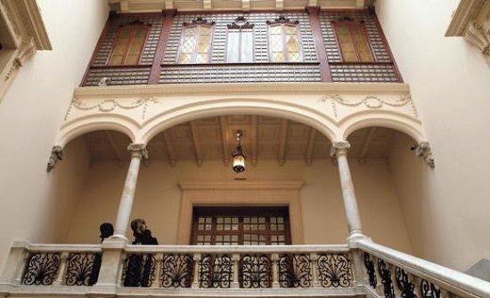 Museu d'Art Espanyol Contemporani - Fundacion Juan March Foto