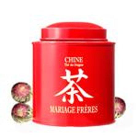 mariage frres bote de th du dragon - Boite A The Mariage Freres